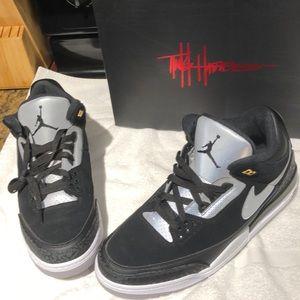 🚨Exclusive Alert🚨 Air Jordan 3 Retro TINKER